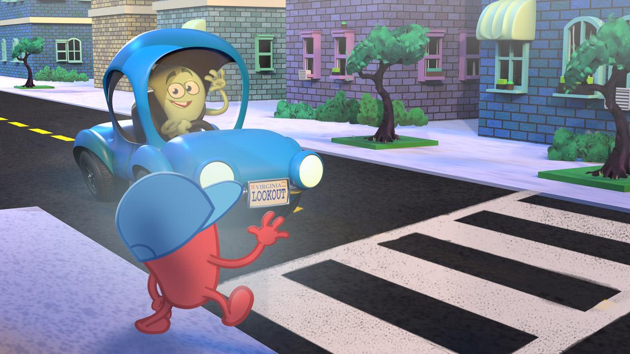 DMV-animated-ped-safety-video